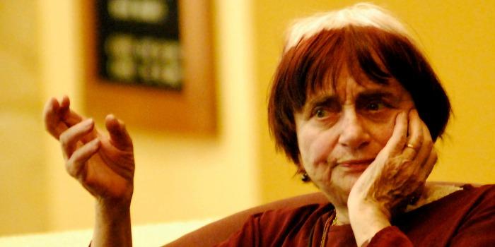 Evento em Belém homenageia a diretora Agnès Varda
