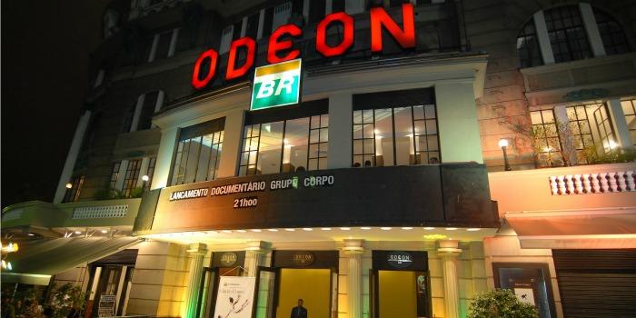 Cine Odeon reabre como centro cultural no Rio de Janeiro