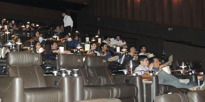 Mostra Cinema de Arte Cinépolis Manaus