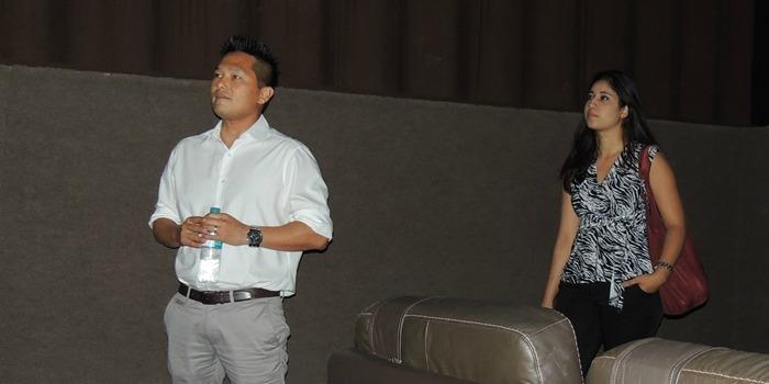 Cinema de Arte Cinépolis Manaus