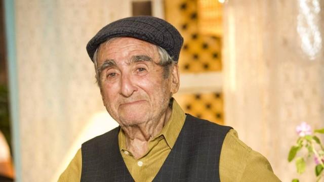 Morre o ator Elias Gleizer aos 81 anos