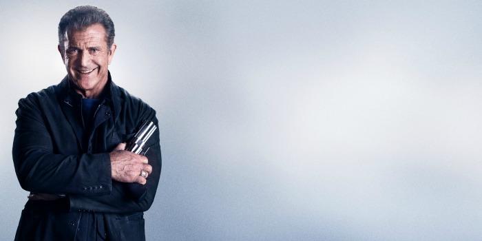 Mel Gibson Os Mercenários 3