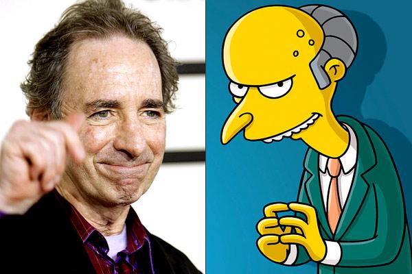 """Veterano dublador de """"Os Simpsons"""" abandona a série"""