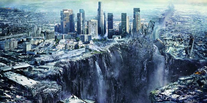 5 melhores (e o pior) filmes-catástrofe