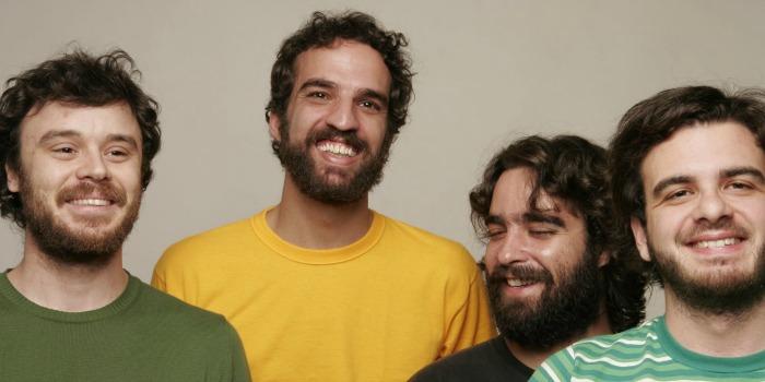 Documentário sobre o Los Hermanos não será exibido nos cinemas de Manaus