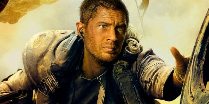 Mad Max da vida real: Tom Hardy captura ladrão em Londres