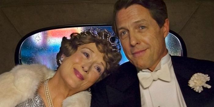 Meryl Streep e Hugh Grant vão viver par romântico em Florence Foster Jenkins