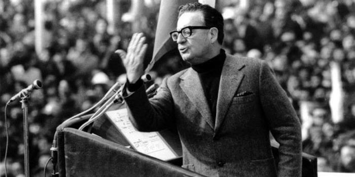 Documentário feito por neta de Salvador Allende leva prêmio em Cannes