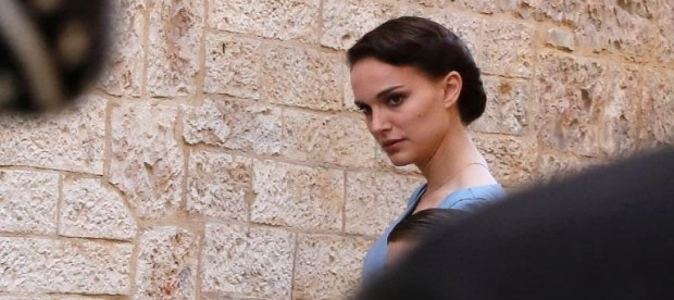 Estreia de Natalie Portman na direção é recebida com indiferença em Cannes