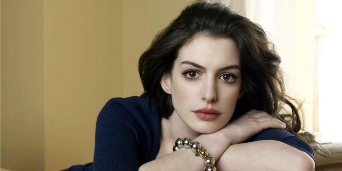 Anne Hathaway será estrela de estranha ficção científica