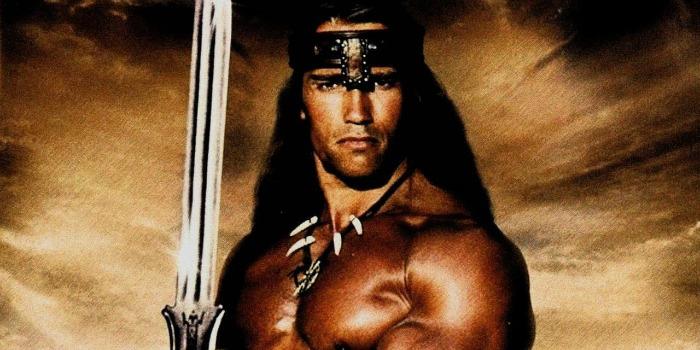 Sequência de Conan – O Bárbaro terá Arnold Schwarzenegger