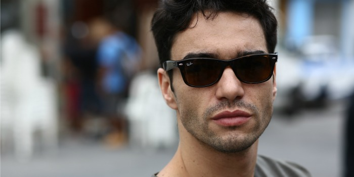 Drama com Caio Blat estreia nesta quinta-feira em Manaus