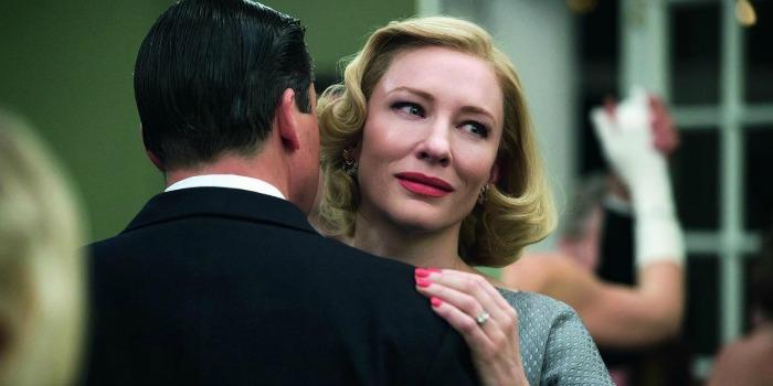 Cate Blanchett acredita que Harvey Weinstein atrapalhou 'Carol' nas bilheterias