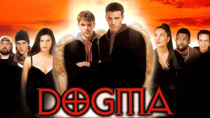 Dogma (1999), de Kevin Smith