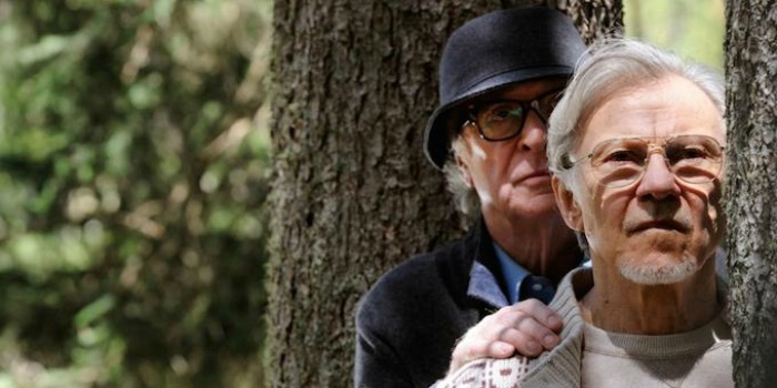 Paolo Sorrentino divide Cannes com 'Youth' e leva aplausos e vaias
