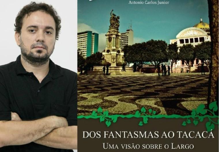 Websérie sobre o Largo de São Sebastião será lançada no aniversário de Manaus