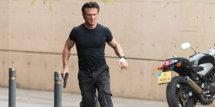 Sean Penn e comédia besteirol são destaques nos cinemas de Manaus
