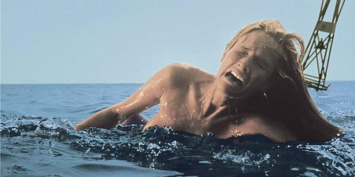 Especial Terror – 40 Anos de Tubarão, de Steven Spielberg