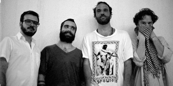 Los Hermanos – Esse é Só o Começo do Fim da Nossa Vida