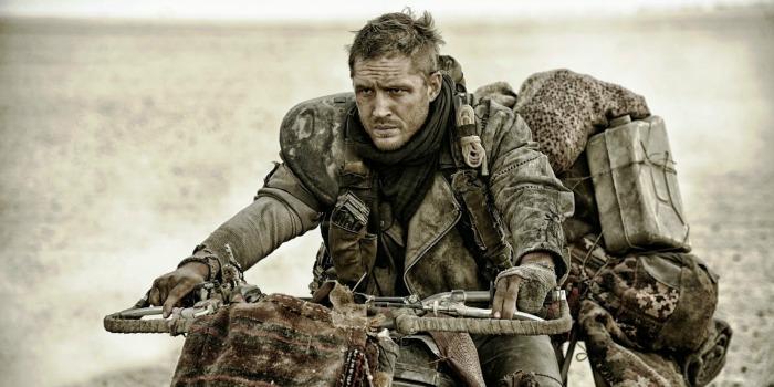 Empire elege Mad Max: Estrada da Fúria o melhor filme de 2015