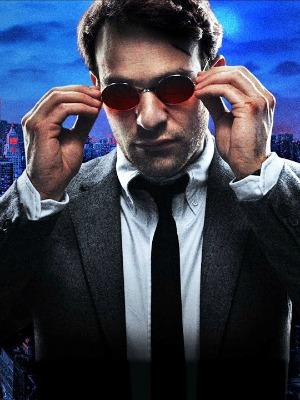 Crítica: Marvel: Demolidor - Primeira Temporada Charlie Cox