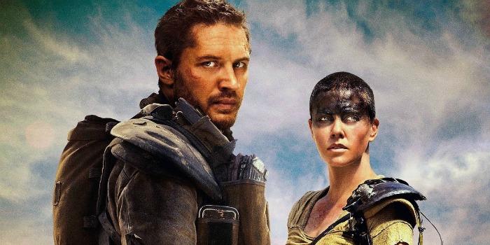 Mad Max é eleito melhor filme do ano pelos críticos do Rio de Janeiro