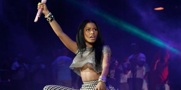 Nicki Minaj será protagonista de Barbershop 3