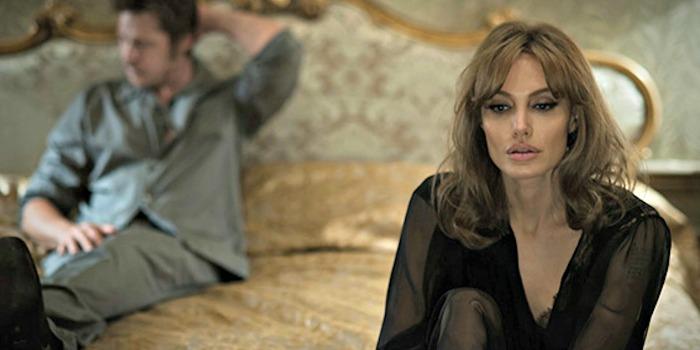 """Veja o trailer de """"À Beira Mar"""", drama de Angelina Jolie com Brad Pitt"""