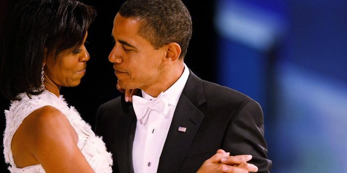 Netflix anuncia acordo com casal Barack e Michelle Obama