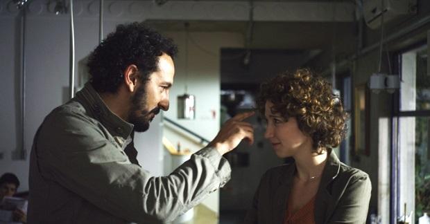 """Assista ao trailer de """"Permanência"""", novo filme com Irandhir Santos"""