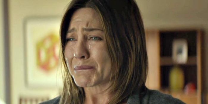 Cake – Uma Razão Para Viver, com Jennifer Aniston