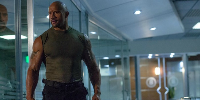 Dwayne Johnson vai interpretar o aventureiro Doc Savage, precursor dos super-heróis