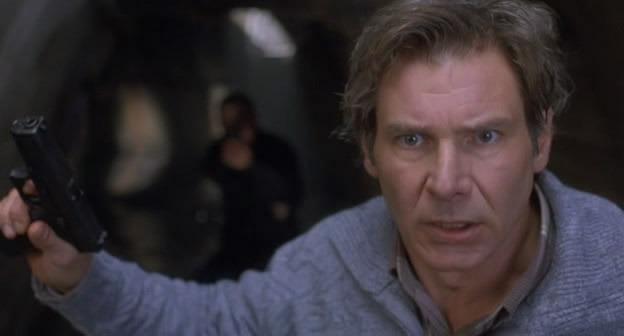 """Estúdio Warner Bros. planeja novo """"O Fugitivo"""""""
