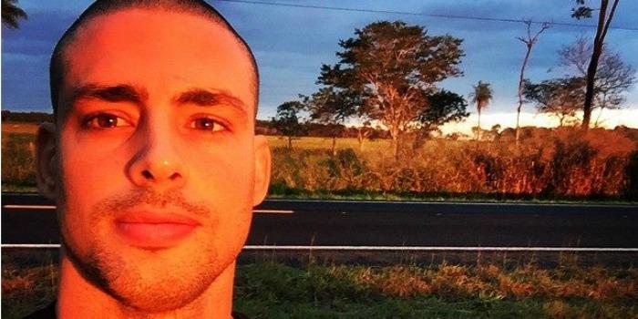 Cauã Reymond será assassino de indígena em novo filme