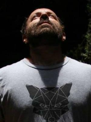 Sérgio Andrade, diretor de A Floresta de Jonathas