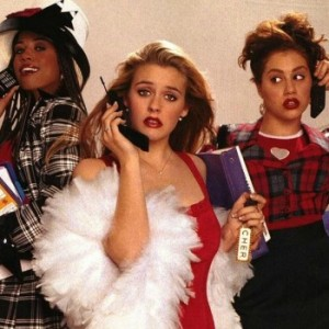 As Patricinhas de Beverly Hills (Clueless), com Alicia Silverstone