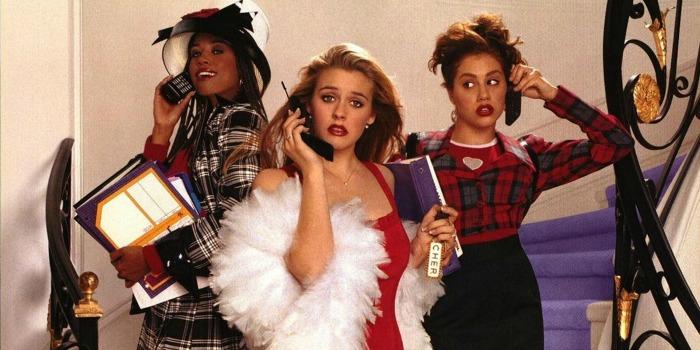 """Diretora confirma que """"As Patricinhas de Beverly Hills"""" vai virar musical"""