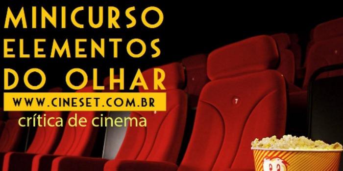 Cine Set realiza primeiro minicurso de cinema em parceria com Ateliê 23