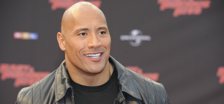 Dwayne Johnson supera Robert Downey Jr e se torna o ator mais pago do cinema