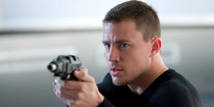Channing Tatum será protagonista de filme sobre cartel de drogas