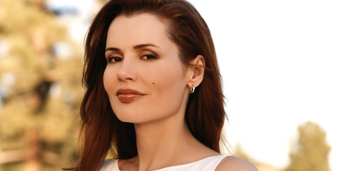 Geena Davis se une a iniciativa que defende as mulheres no cinema