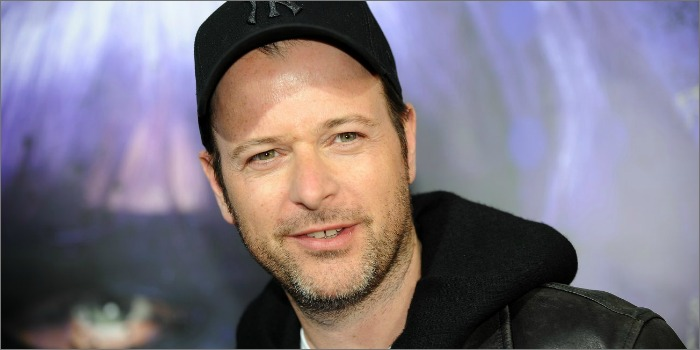 Matthew Vaughn e X-Men