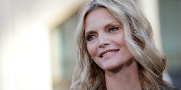 """Michelle Pfeiffer não quis """"O Silêncio dos Inocentes"""""""