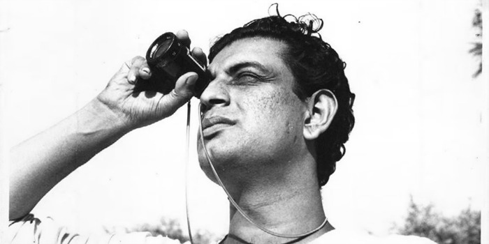 Satyajit Ray, o maior nome do cinema da Índia