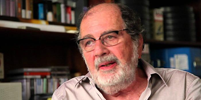 'Brasil vive hoje o melhor período da história do cinema', diz Cacá Diegues