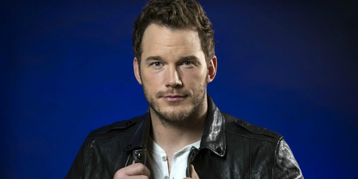 Semana Jurassic Park: Chris Pratt – A Bola da Vez em Hollywood