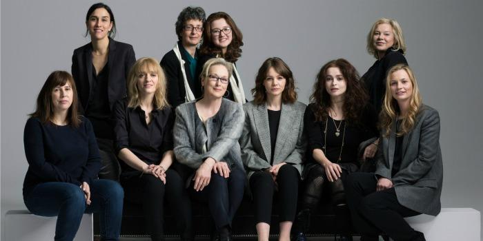 Drama com Meryl Streep e Carey Mulligan abre o Festival de Londres