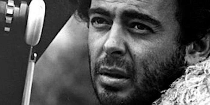 Imagens inéditas de Glauber Rocha são tema de documentário no 4º Olhar de Cinema