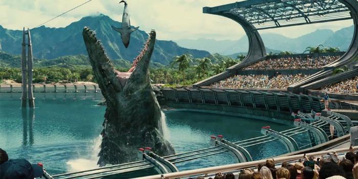 """""""Jurassic World' será uma trilogia', diz diretor"""