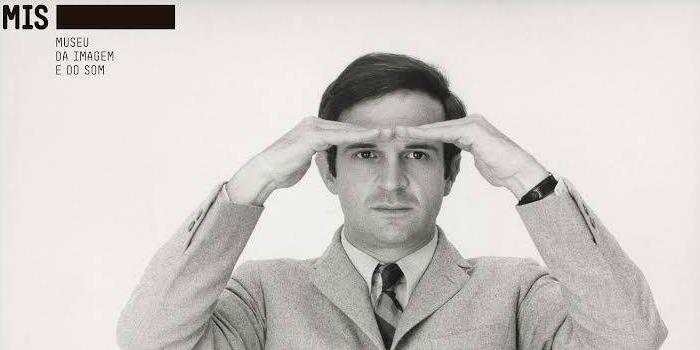 São Paulo recebe exposição inédita de François Truffaut